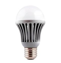 Żarówka lampa e27 eco 7w smart biały ciepły - do ściemniaczy