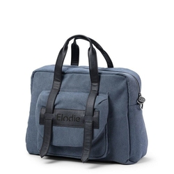 Elodie details - torba dla mamy - signature edition juniper blue - juniper blue