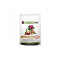 Wermikulit ogrodniczy – 3 litry
