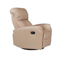 Fotel magnat 85 cm skóra naturalna