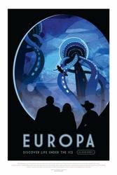 Europa - plakat