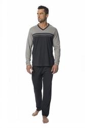 Rossli sam-py-128 piżama męska