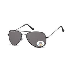 Pilotki okulary aviator montana mp94f polaryzacyjne