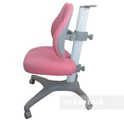 Ergonomiczny fotel dziecięcy z regulacją wysokości bello ii