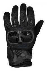 Ixs rękawice skórzano-tekst montevideo air s black