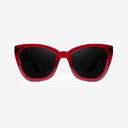 Okulary crystal red dark melrose - melrose
