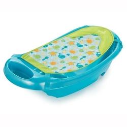 Wanienka summer infant splishsplash - niebieska