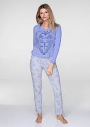 Key lns 071 b19 piżama damska