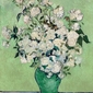 Roses, vincent van gogh - plakat wymiar do wyboru: 70x100 cm