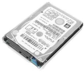 Lenovo dysk thinkpad 1tb 5400rpm 7mm 2.5 hard drive 4xb0k48493