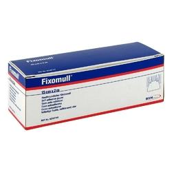 Fixomull 2mx15cm gaza samoklejąca