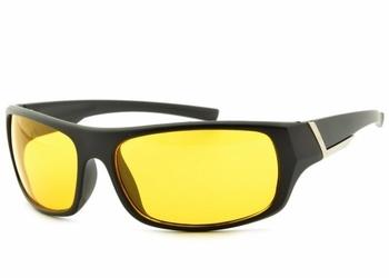 Rozjaśniające okulary do jazdy nocą dla kierowców sportowe dr-3213-c7