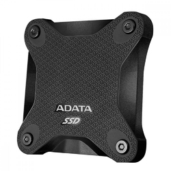Adata Dysk SSD External SD600Q 480GB USB3.1 Black