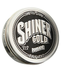 Shiner gold heavy hold - mocny chwyt, naturalny połysk 113g