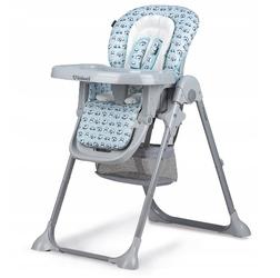 Kidwell ami panda krzesełko dla dziecka + puzzle