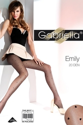 Gabriella emily code 495