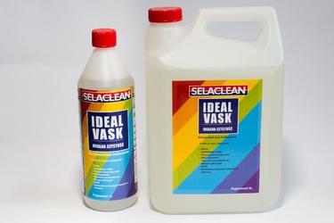 Selaclean ideal vask - wielozadaniowy środek czyszczący koncentrat 5l