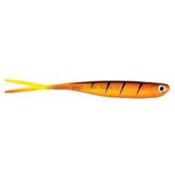Przynęta gumowa berkley power bait sneakminnow 5cm, hot yellow perch