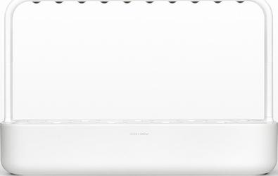 Inteligentna doniczka smart garden 9 zestaw startowy biały