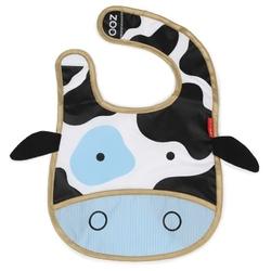 Śliniak zoo krowa - krowa