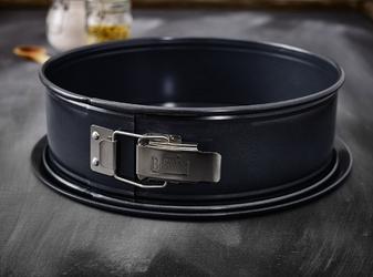 Tortownica z wyjmowanym dnem premium baking birkmann 28 cm 882 027