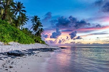Fototapeta tropikalna wyspa fp 1523