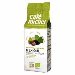 Cafe michel   meksyk kawa mielona 250g   organic - fair trade