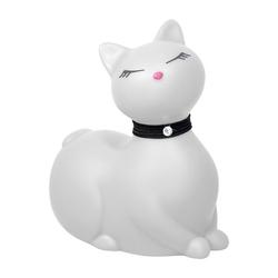 Masażer jak kotek - i rub my kitty  biały