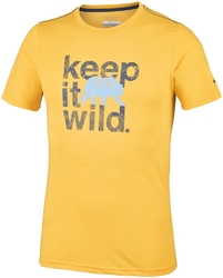 T-shirt męski columbia miller valley eo0031703