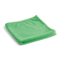 Trykotowa ściereczka z mikrofibry zielona 10szt i autoryzowany dealer i profesjonalny serwis i odbiór osobisty warszawa