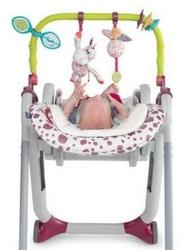 Chicco polly progres5 - zestaw zabawek dla noworodka