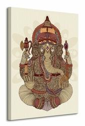 Ganesha - Obraz na płótnie