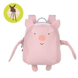 Plecak about friends z magnesami świnka bo, lassig