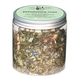 Herbata zielona smakowa jaśminowa rosa 80g