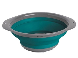 Miska turystyczna outwell collaps bowl 27,8 cm - deep blue