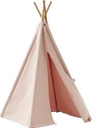 Namiot dla dzieci Edvin różowy
