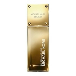 Michael kors 24k brilliant gold w woda perfumowana 50ml