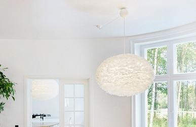 Zawieszenie do lamp cannonball umage białe 04031