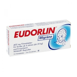 Eudorlin migraene filmtabl.