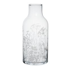 Wazon szklany 30 cm wildflowers rader