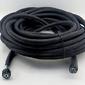 Wąż wysokociśn. 10m, dn 8, 400bar, czarny