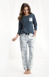Luna 445 piżama damska