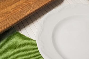 Chodzież maria teresa talerz płytki 19 cm