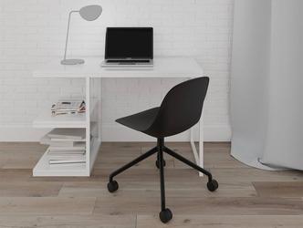 Nowoczesne biurko erbium 120 cm
