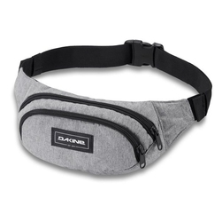 Dakine hip pack greyscale 2020