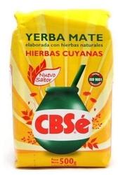 Cbse hierbas cuyanas 0,5kg