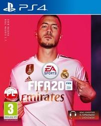 EA Gra PS4 FIFA 20