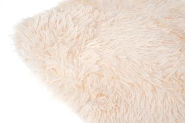 Dywanik łazienkowy 40x60 cm ecru