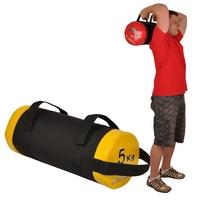 Torba treningowa z uchwytami 5 kg in5050 - insportline