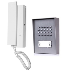 Zestaw domofonowy procomm pro-111 - szybka dostawa lub możliwość odbioru w 39 miastach